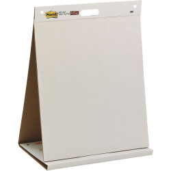 POST IT EASEL PAD 563 508X584 TABLETOP EASEL PAD
